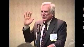 Nathaniel Branden : Self-Esteem & Libertarianism