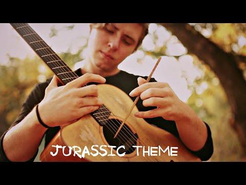 "Jurassic Park Theme (""Roundtrip"" Album)"