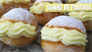 SONHO DE PADARIA TRADICIONAL thumbnail