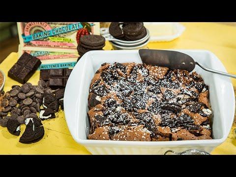 Lorraine Pascale Chocolate Brownie Recipe