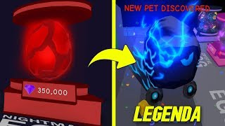 💎 HOW TO GET A LEGEND?! * BUBBLE GUM SIMULATOR * AND ROBLOX #282 💎