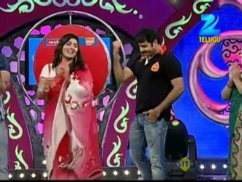 Luckku Kickku - Indian Telugu Story - Feb. 22 '12 - Zee Telugu Tv Serial - Part - 5