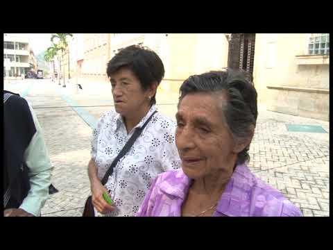 Pagos del programa colombia mayor