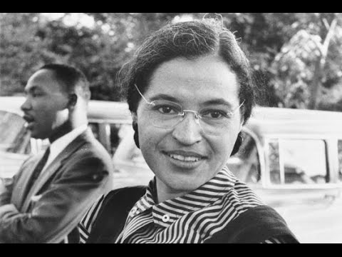 Rosa Parks: Biography, Facts, History, Bus Boycott, Early Life, Family, Quotes (2000)