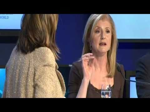 Davos Annual Meeting 2011 - The Future of Employment