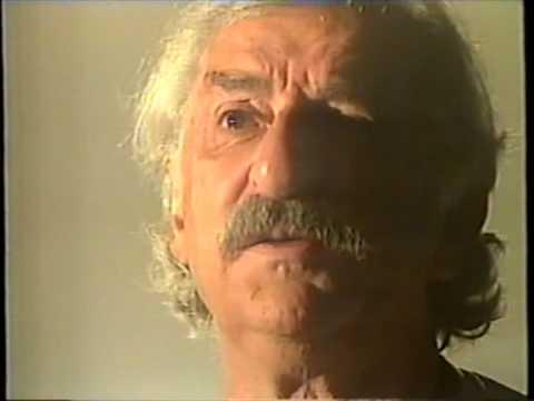Renato Consorte 1993 Novela Ana Raio e Zè Trovão TV Manchete
