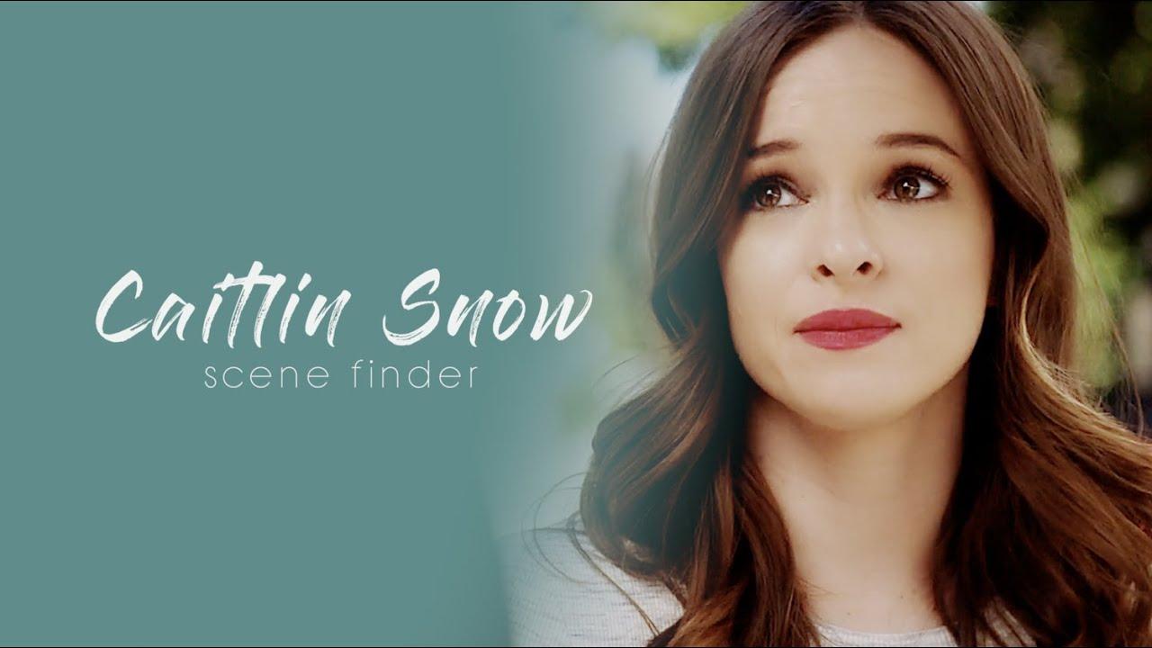 Download • Caitlin Snow   scene finder [S5A]