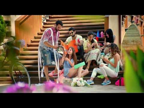 Mere Rashke Qamar Full Song (sonam Kapoor And Hritik Roshan)