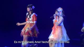 Fan Selection Love Marginal Fripside Ft. (三森 すずこ) Mimori Suzuko