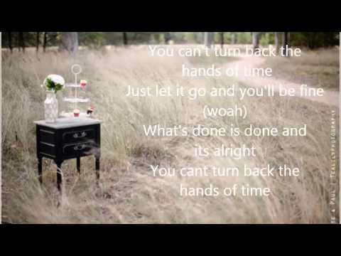Hands Of Time Lyrics-Rachel Diggs