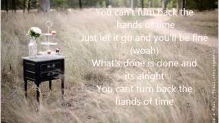 Hands Of Time Lyrics Rachel Diggs