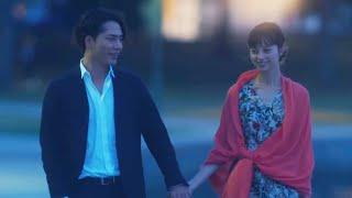登坂広臣×中条あやみ、感涙必至の純愛映画『雪の華』予告編