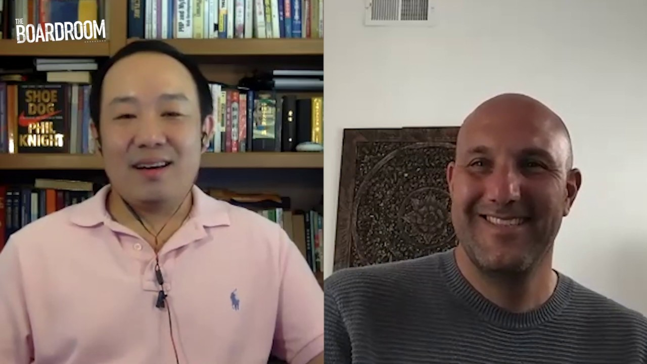 Sleeper App CEO Nan Wang on fantasy sports