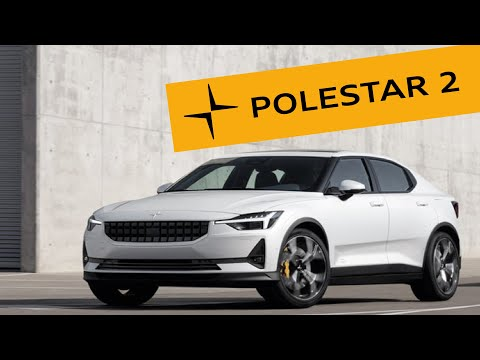 2020 Polestar 2 electric sedan priced at $50,000, other brand details announced | by Automobiles