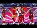 HiHi Jets「HiHi Jets 紹介ラップ」(「夏祭り!裸の少年」in EX THEATER ROPPONGI)