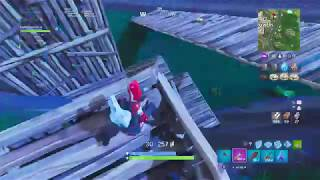 Fortnite Battle Royale Getaway LTM Gewinnen Clip #201