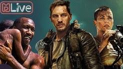 Die BESTEN Filme der letzten 10 Jahre! | moviepilot Live-Talk