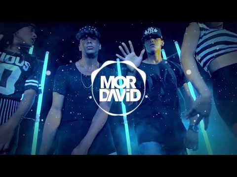 Atomic Otro Way - Te De Campana (Mor David Mash Up) [Hip-Hop]
