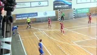 Энерком - Футбол-Хоккей НН - 3:2