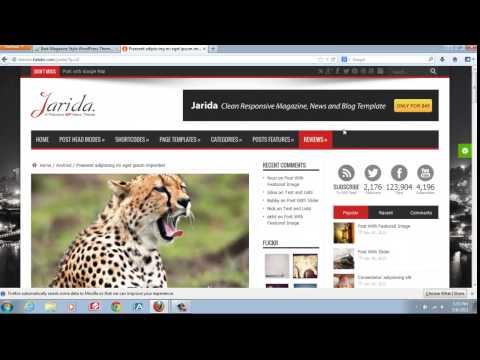 Best Magazine Style WordPress Themes