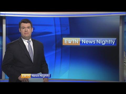 EWTN News Nightly - Full Show: 2019-08-15