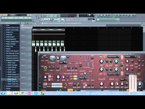 Change Pitch Without Changing Tempo Fl Studio Tutorial