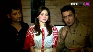 Kanika Kapoor | Meet Bros interview for All Is Well Song Nachan Farrate | Part 1