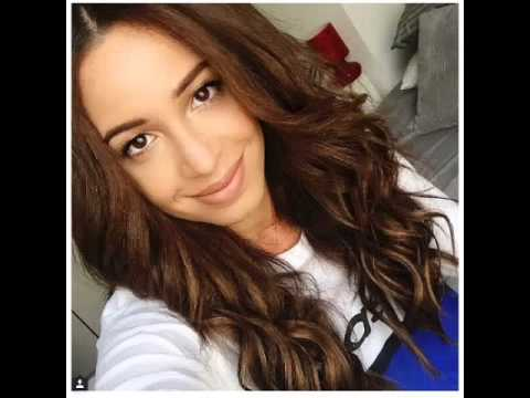 Danielle Peazer 2015 - Part 1 - YouTube