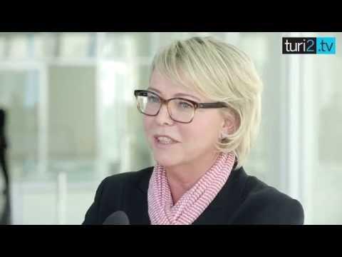 """interview2: Marion Horn, Chefredakteurin """"Bild am Sonntag"""""""