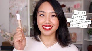 Buy or Beware | Fenty Beauty Pro Filt'r Concealer