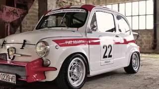 FIAT ABARTH 850 TC /