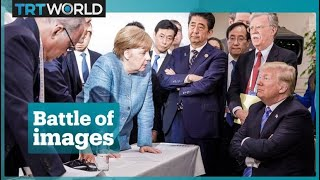 Who's the real power player at the G7 summit?