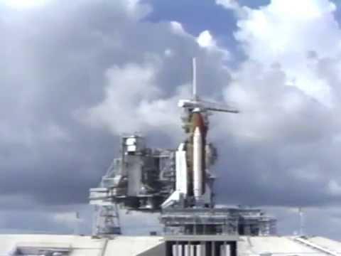 STS 34 Launch Scrub