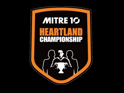 2019 Mitre10 Heartland Championship Draw – Buller Rugby Union