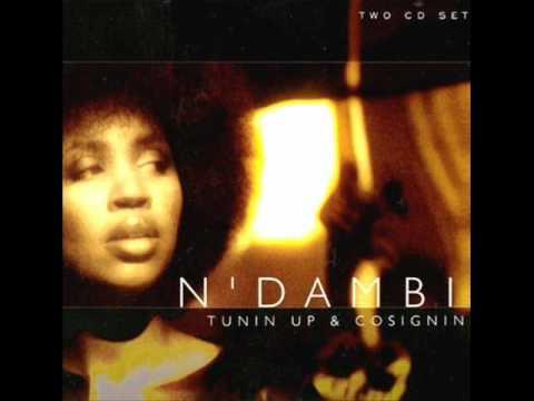 N'dambi - People mp3