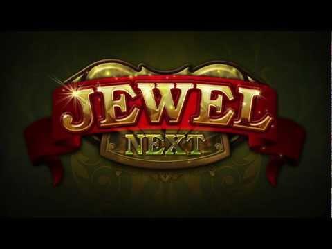 Jewel Next for iPhone & iPad - Game Trailer