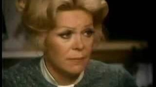 Rachel Roberts in Doctors' Wives 1971