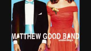 Matthew Good - The Inescapable Us