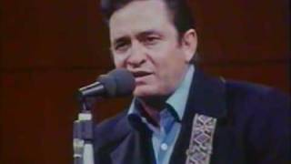 Johnny Cash - Walk The Line (San Quentin)