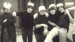 The Scorpions - Hello Josephine ( 1965 )