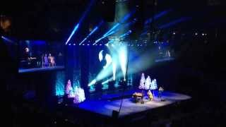 The Piano Guys & Julie Nelson: A Thousand Years