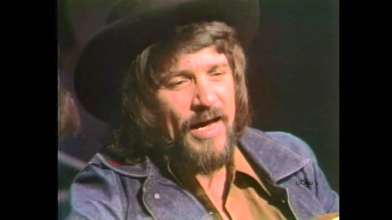 """Waylon Jennings - """"Waymore's Blues"""" ((Live)) - YouTube"""