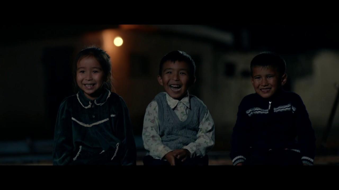 """Кадр из фильма """"Шыракшы. Хранитель света"""""""