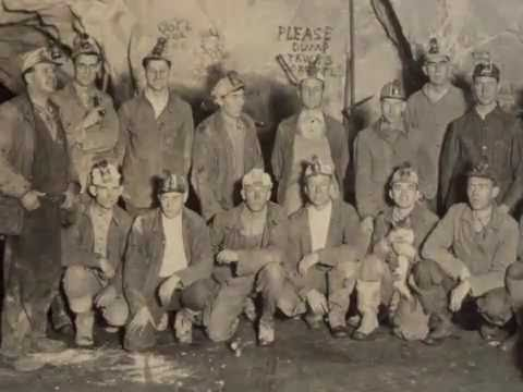 Jack Clark, Gold Miner And Safety Engineer, Author