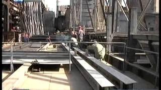И. Цыркин: экологическая безопасность предприятий