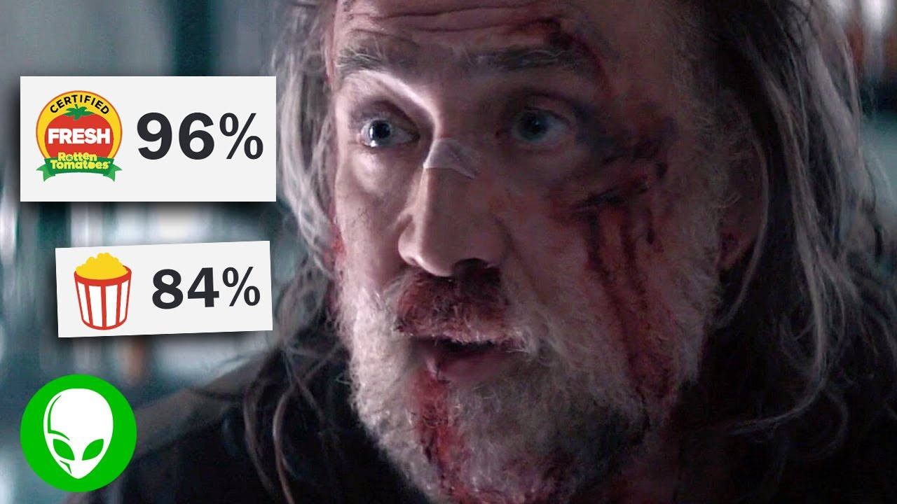 Download PIG (2021) - An Unexpected Nicolas Cage Masterpiece