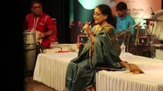 Diwali Pahat 2016 | Part 10 | Uttara Kelkar | Khopya Madhe Khopa | Sopanchi Aai Bahinabai