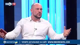 И.Кива о депортации Михеила Саакашвили