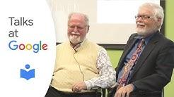 "Gregory Benford & Larry Niven: ""Bowl of Heaven"" | Talks at Google"
