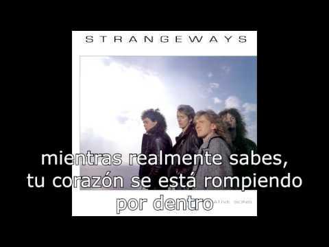 Only a fool  Strangeways subtitulada en español